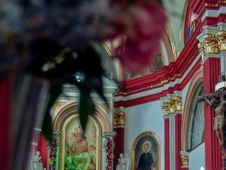 Ave María Eventos & Decoración 2