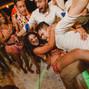 El matrimonio de Diego Bohórquez y Crazy Time 8