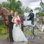 El matrimonio de Lina Lorenzo y Carros de Bodas Arbeláez Ramírez 16