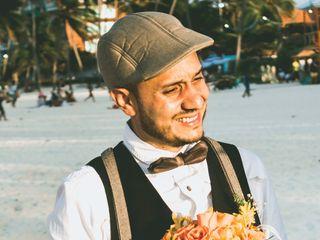 Matrimonio en la Playa SAI 1