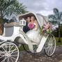 El matrimonio de Lina Lorenzo y Carros de Bodas Arbeláez Ramírez 20