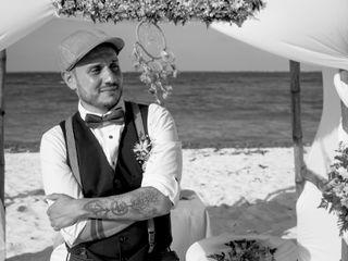 Matrimonio en la Playa SAI 3