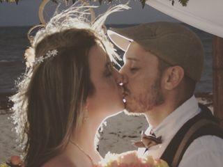 Matrimonio en la Playa SAI 4
