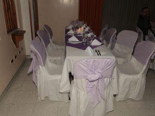Palacio Real Banquetes y Eventos 2