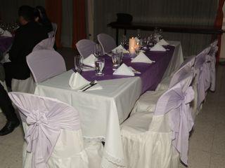 Palacio Real Banquetes y Eventos 5