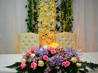 Quiskeya Banquetes y Eventos 2
