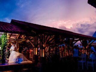 Brizantha Hotel Campestre 1