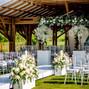 El matrimonio de Luz Mayerline y Brizantha Hotel Campestre 7