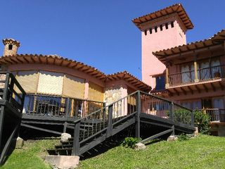 Hospedaje Furachagua Casa 1