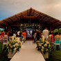 El matrimonio de Luz Mayerlini y Brizantha Hotel Campestre 13