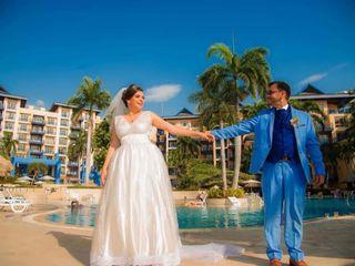 Zuana Beach Resort 1