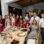 El matrimonio de Johanna Correa y Magics Partys Eventos 17