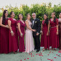 El matrimonio de Johanna Correa y Magics Partys Eventos 28