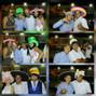 El matrimonio de Paola y La Parranda - Cabina Fotográfica 15