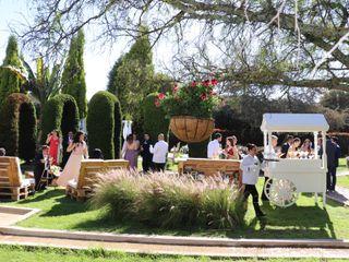 Le Jardin - Eventos Grupo Medina 1