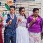 El matrimonio de Kikesito Reyes Sierra y Hacienda Ksa Blanca 8