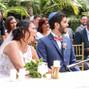 El matrimonio de Natalia Carrillo Locutora y Sol de Dios 11