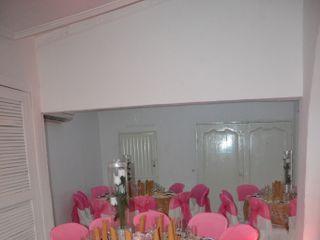 Ivette Banquetes y Buffet 5