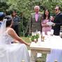 El matrimonio de Natalia Carrillo Locutora y Sol de Dios 13