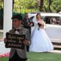 El matrimonio de Johana Vargas y Diana Zuleta - Estilismo de Novias 1