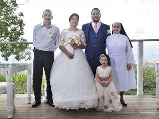 Bodas y Quinces Medellín 5