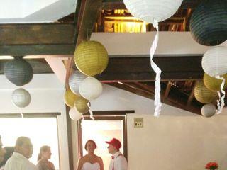 Restaurante Solsticio 1