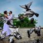 El matrimonio de Patricia Martos y Andres Padilla Fotografía 15