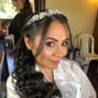 El matrimonio de Marian y Genesis Morales Makeup 53