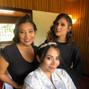 El matrimonio de Marian y Genesis Morales Makeup 56