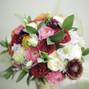 El matrimonio de Dora Caicedo y Le Bouquet 26