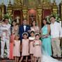 El matrimonio de Yelitza Suescun y Ajuar Eventos 25