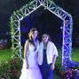 El matrimonio de Sami Arias y Ramiro's 10