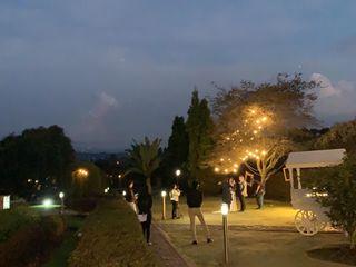 Le Jardin - Eventos Grupo Medina 4
