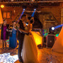 El matrimonio de Luis Javier Sandoval y Guatika 13