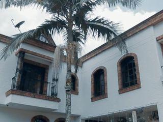 Villa De Los Ángeles Hotel 7