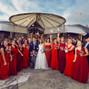El matrimonio de Jenny Tatiana Franco y Mediterraneum 106