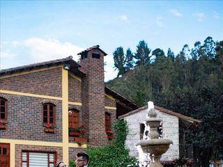 Hacienda Los Nogales 2