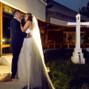 El matrimonio de Jenny Tatiana Franco y Mediterraneum 105