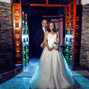 El matrimonio de Jenny Tatiana Franco y Mediterraneum 103
