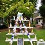 El matrimonio de Kendy Vargas y Banquetes Casa Cristal 8