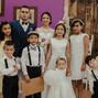 El matrimonio de Catherynn Hernandez Cardenas y Collphotography 28