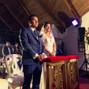 El matrimonio de Kelly Rodriguez y Mediterraneum 51