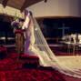El matrimonio de Kelly Rodriguez y Mediterraneum 40