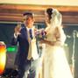 El matrimonio de Kelly Rodriguez y Mediterraneum 49