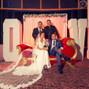 El matrimonio de Kelly Rodriguez y Mediterraneum 47