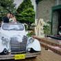 El matrimonio de Andrea Carranza y Classic Road 12