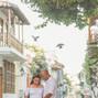 El matrimonio de Laura Gonzalez y Aletheia Estudio 11