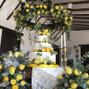El matrimonio de Maria Alejandra Cuevas A. y Manjares Elite 6