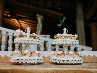 Banbury Pastelería de Autor 2