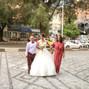 El matrimonio de Sandra M. y Coro Bodas Sol de Dios 82